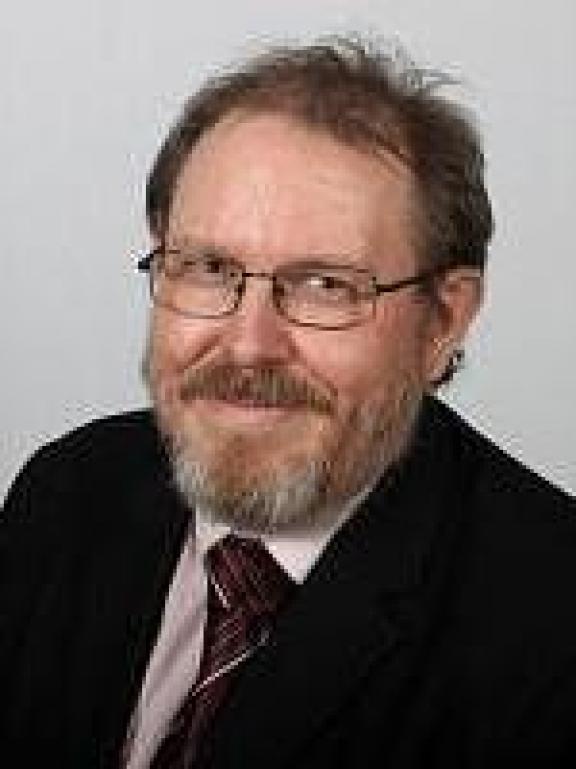 Doug Bagnall